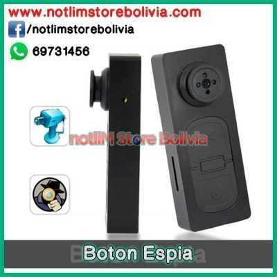 Boton Espia - Precio: 250Bs