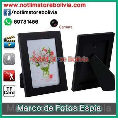 Marco de Fotos Espia - Precio: 350Bs