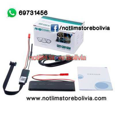 Modulo Espia con Wifi y Vision Nocturna - Precio: 650Bs