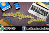 notliM Store Bolivia - La Paz